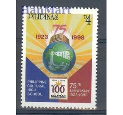 Znaczek Filipiny 1998 Mi 2880 Czyste **