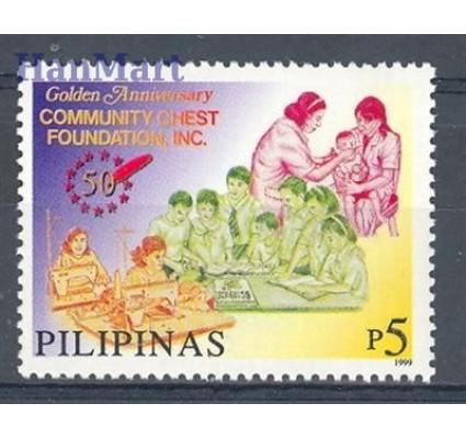 Znaczek Filipiny 1999 Mi 3077 Czyste **