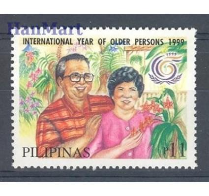 Znaczek Filipiny 1999 Mi 3087 Czyste **
