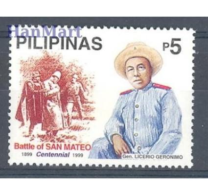 Znaczek Filipiny 1999 Mi 3116 Czyste **