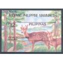 Filipiny 1994 Mi bl 76 Czyste **