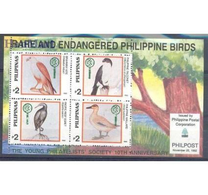 Znaczek Filipiny 1996 Mi bl 96 Czyste **