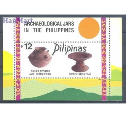 Znaczek Filipiny 1995 Mi bl 85 Czyste **