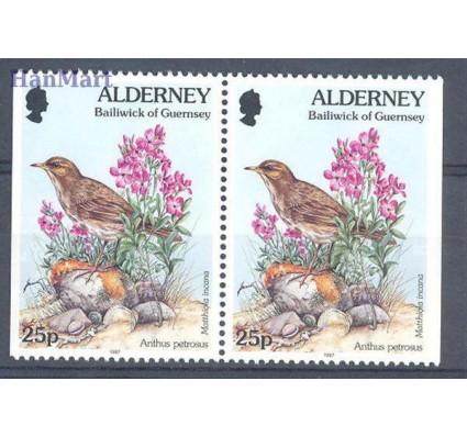 Znaczek Alderney 1997 Mi 101Dl,Dr Czyste **