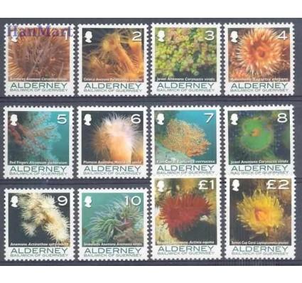 Znaczek Alderney 2006 Mi 286-297 Czyste **