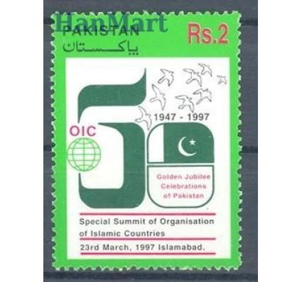 Znaczek Pakistan 1997 Mi 977 Czyste **