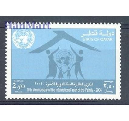 Znaczek Katar 2004 Mi 1228 Czyste **