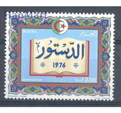 Znaczek Algieria 1976 Mi 689 Czyste **