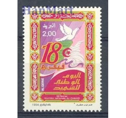 Znaczek Algieria 1994 Mi 1103 Czyste **
