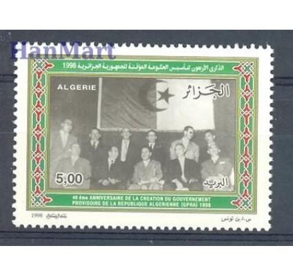 Znaczek Algieria 1998 Mi 1225 Czyste **