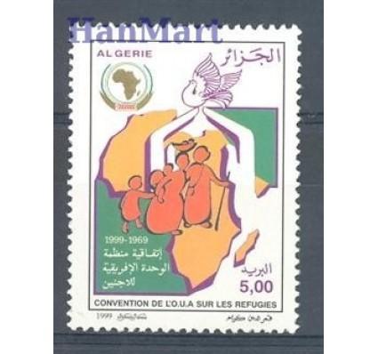 Znaczek Algieria 1999 Mi 1253 Czyste **