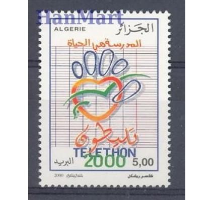 Znaczek Algieria 2000 Mi 1295 Czyste **