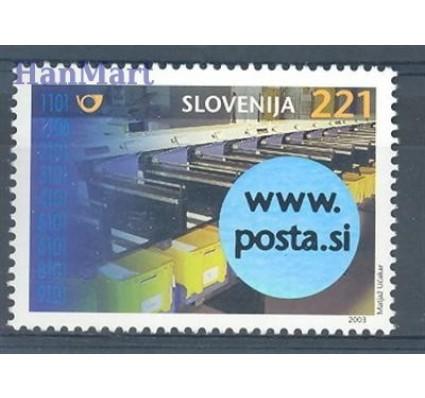 Znaczek Słowenia 2003 Mi 442 Czyste **
