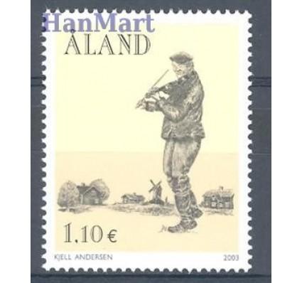Znaczek Wyspy Alandzkie 2003 Mi 226 Czyste **