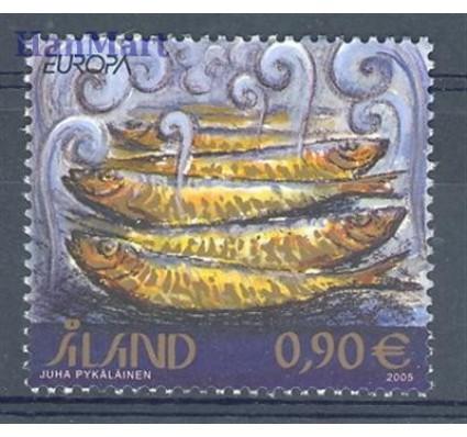 Znaczek Wyspy Alandzkie 2005 Mi 251 Czyste **
