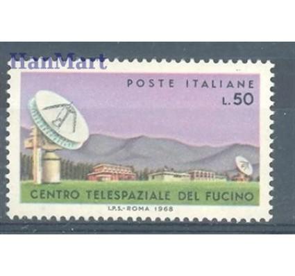 Znaczek Włochy 1968 Mi 1290 Czyste **