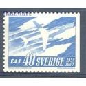 Szwecja 1961 Mi 467Dr Czyste **