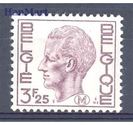 Znaczek Belgia 1975 Mi mil 5 Czyste **