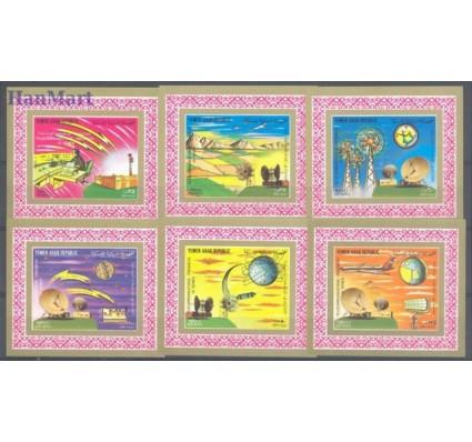 Znaczek Jemen 1982 Mi 1725-1730 Czyste **