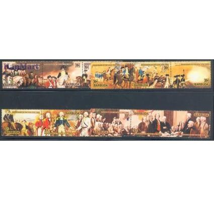 Znaczek Barbuda 1976 Mi 249-260 Czyste **