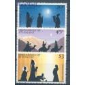 Grenadines of St Vincent 1984 Mi 360-362 Czyste **