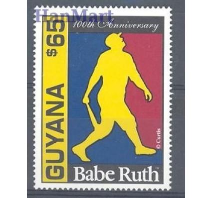 Znaczek Gujana 1995 Mi 5002 Czyste **