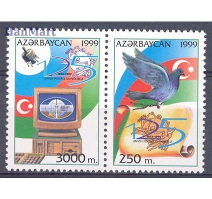 Znaczek Azerbejdżan 1999 Czyste **