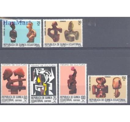 Gwinea Równikowa 1984 Mi 1652-1657 Czyste **