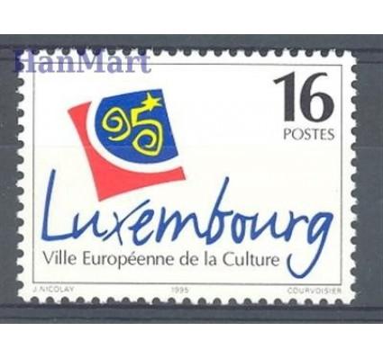 Znaczek Luksemburg 1995 Mi 1367 Czyste **