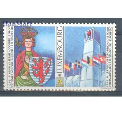 Znaczek Luksemburg 1998 Mi 1453 Czyste **