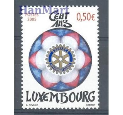 Znaczek Luksemburg 2005 Mi 1669 Czyste **