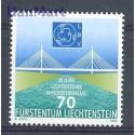 Liechtenstein 2003 Mi 1321 Czyste **