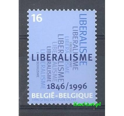 Znaczek Belgia 1996 Mi 2680 Czyste **