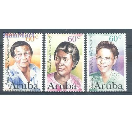 Znaczek Aruba 1996 Mi 182-184 Czyste **