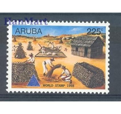 Znaczek Aruba 1998 Mi 225 Czyste **