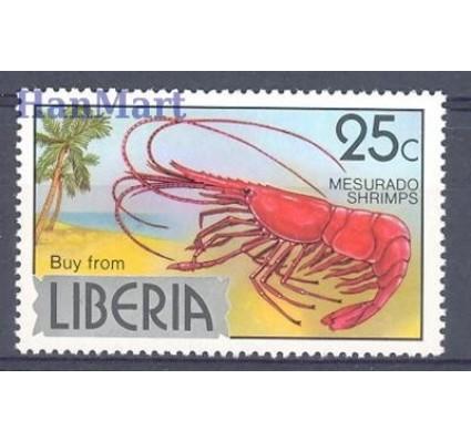 Znaczek Liberia 1976 Mi 1017 Czyste **
