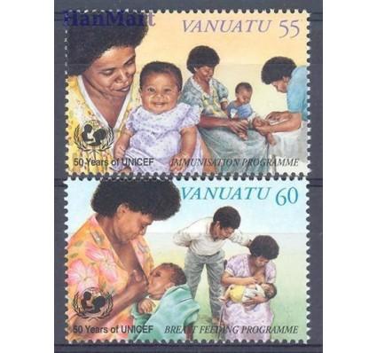 Znaczek Vanuatu 1996 Mi 1014-1015 Czyste **