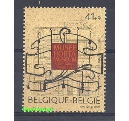 Belgia 1997 Mi 2736 Czyste **
