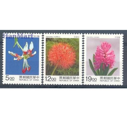 Tajwan 1995 Mi 2231-2233 Czyste **