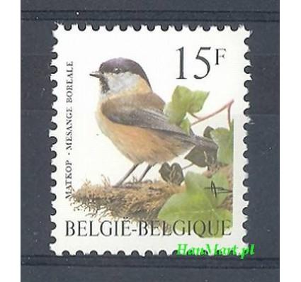 Znaczek Belgia 1997 Mi 2747 Czyste **