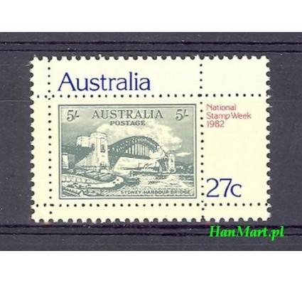 Znaczek Australia 1982 Mi 809 Czyste **