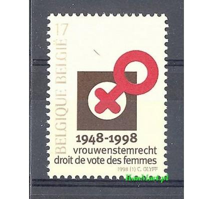 Belgia 1998 Mi 2786 Czyste **