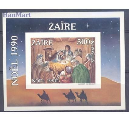 Kongo Kinszasa / Zair 1991 Czyste **