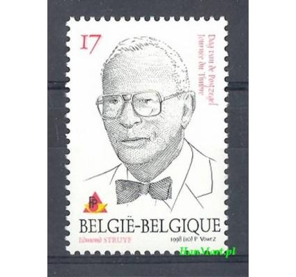 Belgia 1998 Mi 2808 Czyste **