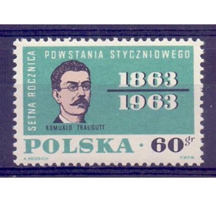 Polska 1963 Mi 1370 Fi 1222 Czyste **