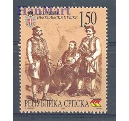 Znaczek Republika Serbska 2000 Mi 173 Czyste **