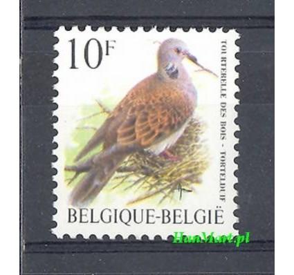 Znaczek Belgia 1998 Mi 2833 Czyste **