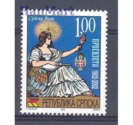 Znaczek Republika Serbska 2002 Mi 237 Czyste **