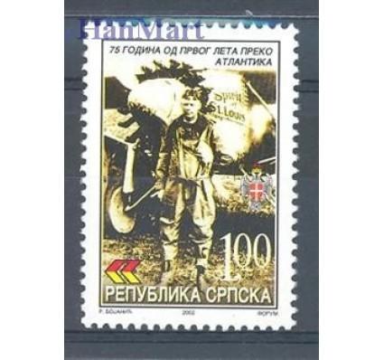 Republika Serbska 2002 Mi 239 Czyste **