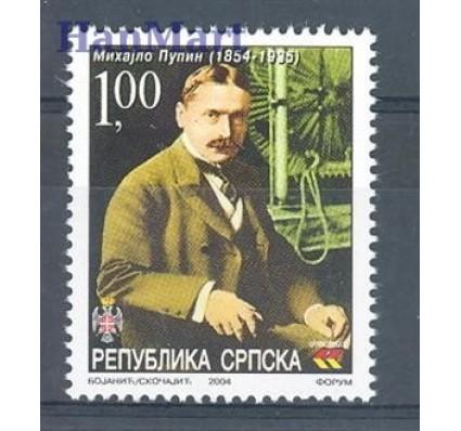Znaczek Republika Serbska 2004 Mi 315 Czyste **